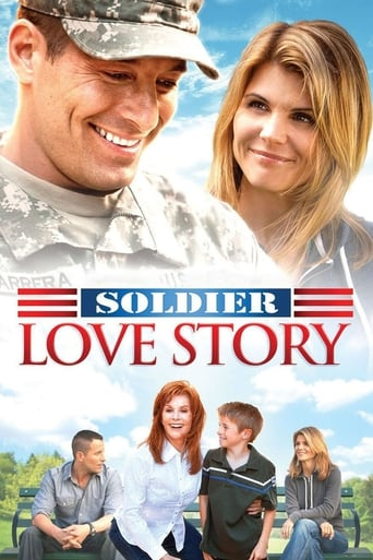 Watch A Soldier's Love Story Online