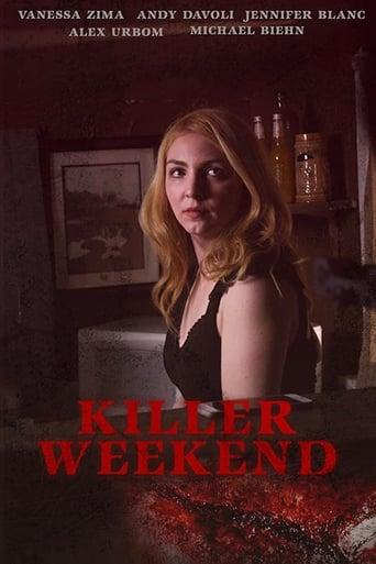 Watch Killer Weekend Online