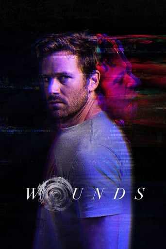 Watch Wounds Online