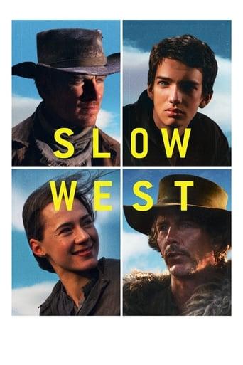Watch Slow West Online