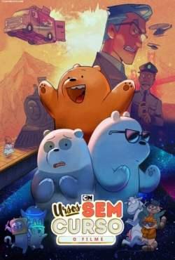 Poster Ursos Sem Curso: O Filme Torrent (2020) Dual Áudio 5.1 / Dublado WEB-DL 1080p – Download