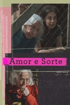 Amor e Sorte – Minissérie Completa Torrent (2020) Nacional WEB-DL 720p - Download
