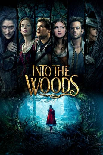 Watch Into the Woods Online