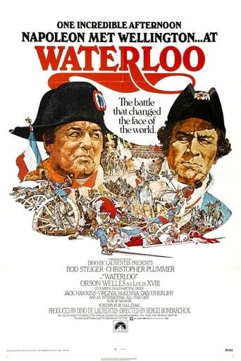 Watch Waterloo Online