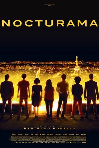 Watch Nocturama Online