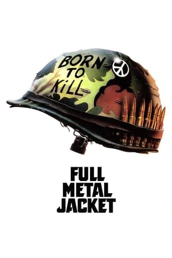 Watch Full Metal Jacket Online