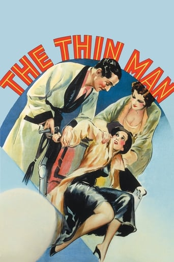 Watch The Thin Man Online