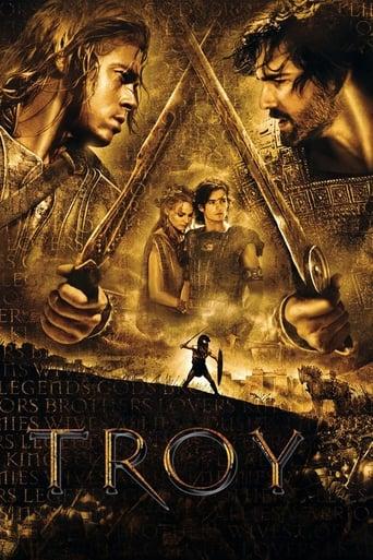 Watch Troy Online
