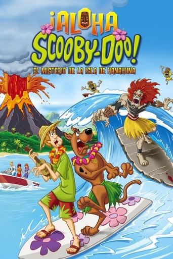 Watch Aloha Scooby-Doo! Online
