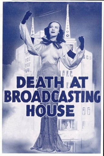 Watch Death At Broadcasting House Online