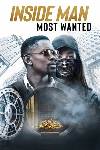 Watch Inside Man: Most Wanted Online