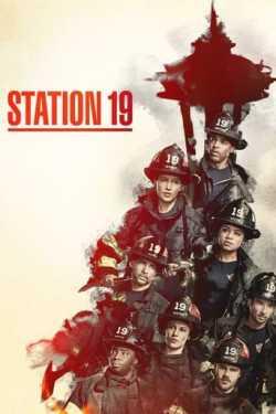 Station 19 4ª Temporada Torrent (2021) Dual Áudio - Download 720p | 1080p