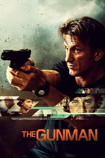 Watch The Gunman Online