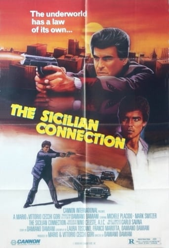 Watch The Sicilian Connection Online