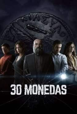30 Coins / 30 Monedas 1ª Temporada Torrent (2020) Legendado WEB-DL 720p | 1080p – Download