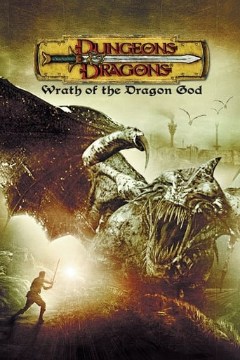 Watch Dungeons & Dragons: Wrath of the Dragon God Online