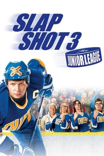 Watch Slap Shot 3: The Junior League Online