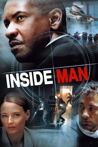 Watch Inside Man Online