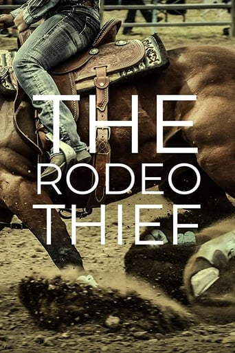 Watch The Rodeo Thief Online