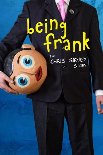 Watch Being Frank: The Chris Sievey Story Online
