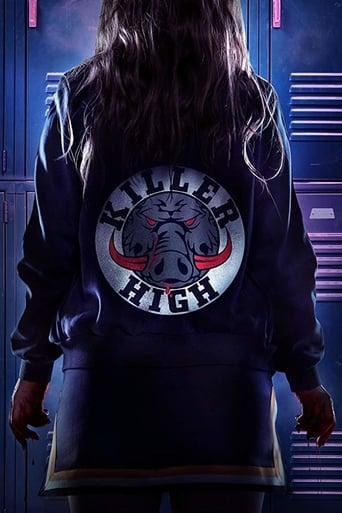 Watch Killer High Online
