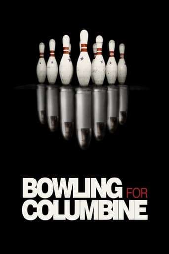 Watch Bowling for Columbine Online