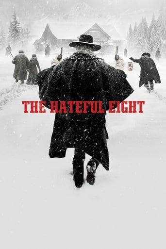 Watch The Hateful Eight Online