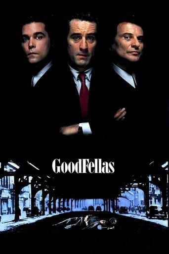 Watch GoodFellas Online