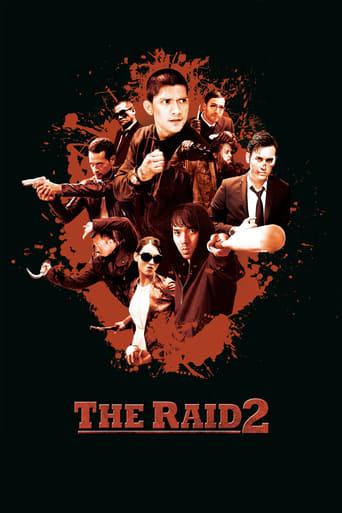 Watch The Raid 2 Online