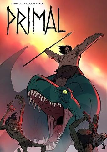 Watch Primal: Tales of Savagery Online