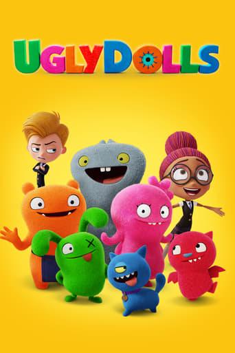 Watch UglyDolls Online