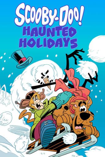Watch Scooby-Doo! Haunted Holidays Online