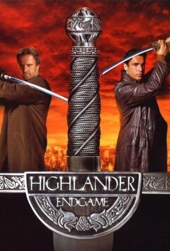 Watch Highlander: Endgame Online
