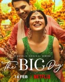 The Big Day 1ª Temporada Dublado WEB-DL 1080p