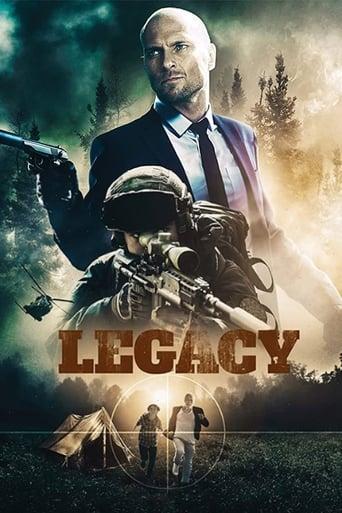 Watch Legacy Online