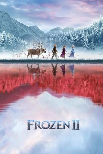 Watch Frozen II Online