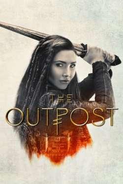 The Outpost 4ª Temporada Torrent (2021) Dual Áudio - Download 720p | 1080p