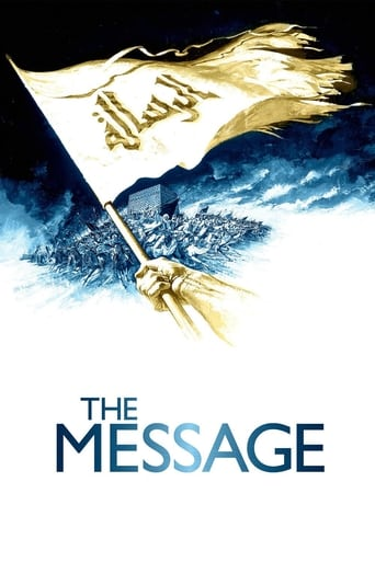 Watch The Message Online