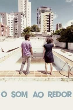 O Som ao Redor Torrent (2012) Nacional - Download 1080p