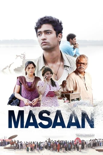 Watch Masaan Online