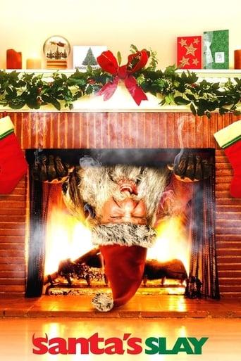 Watch Santa's Slay Online