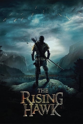 Watch The Rising Hawk Online
