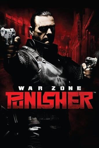 Watch Punisher: War Zone Online