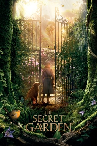 Watch The Secret Garden Online