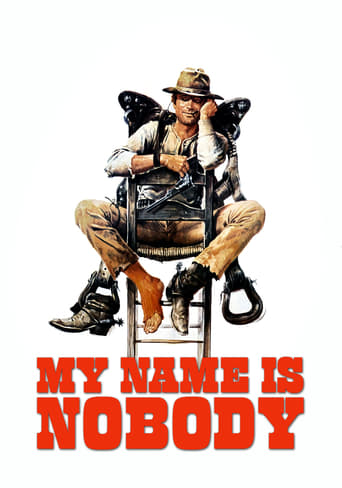 Watch My Name Is Nobody Online