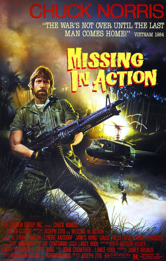 Watch Missing in Action Online