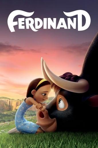 Watch Ferdinand Online