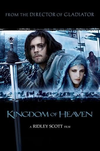 Watch Kingdom of Heaven Online