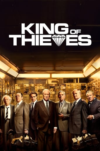 Watch King of Thieves Online