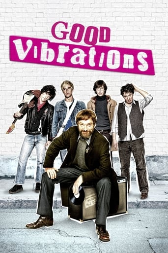 Watch Good Vibrations Online